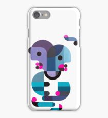 Out of focus iPhone Case/Skin