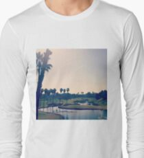 Palm Trees in Southern California T-Shirt