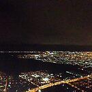 Brasilia Nightlights by omhafez