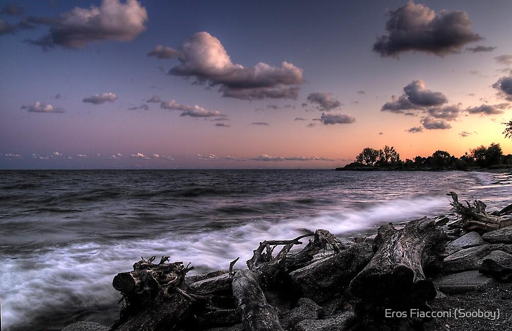 Humber Bay Park twilight by Eros Fiacconi (Sooboy)