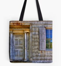 The Bedell House- Photomatix Tote Bag