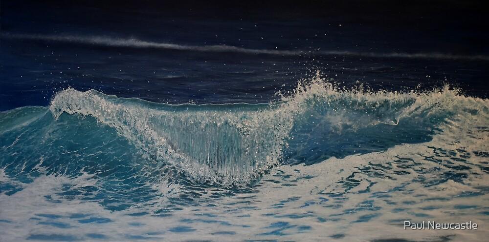 Breaker by Paul Newcastle