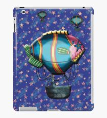 Upon a Dream We Floated iPad Case/Skin