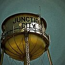 junction city, usa by Bruce  Dickson