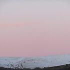 Pastell Sunrise von lezvee
