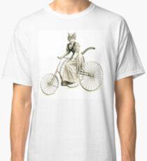 Victorian Cat Series 03 Classic T-Shirt