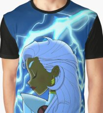It's Electric Graphic T-Shirt