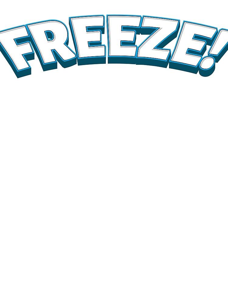 Freeze by TrendJunky