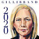 Gillibrand 2020 by TL Duryea