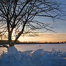 Snowset by Chintsala