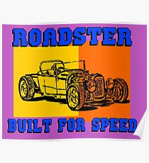 ROADSTER Poster