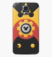 Gummiphone - Kingdom Hearts 3 Hülle & Klebefolie für Samsung Galaxy