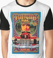 art deco fleetwood Graphic T-Shirt