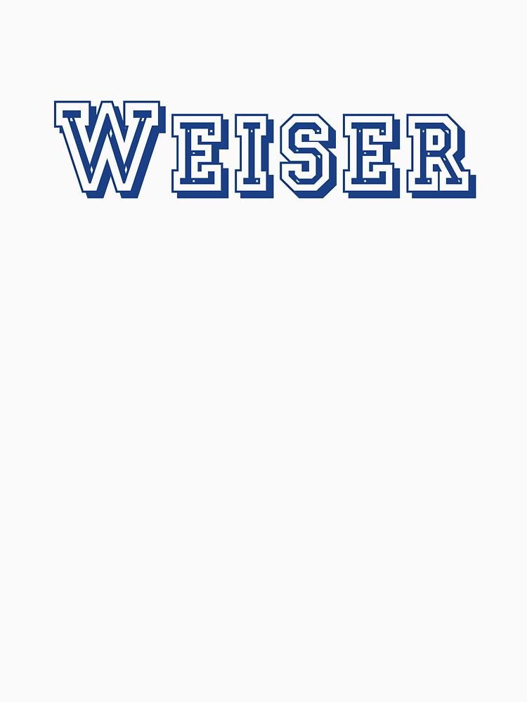 Weiser by CreativeTs