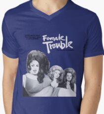 female trouble divine john waters T-Shirt