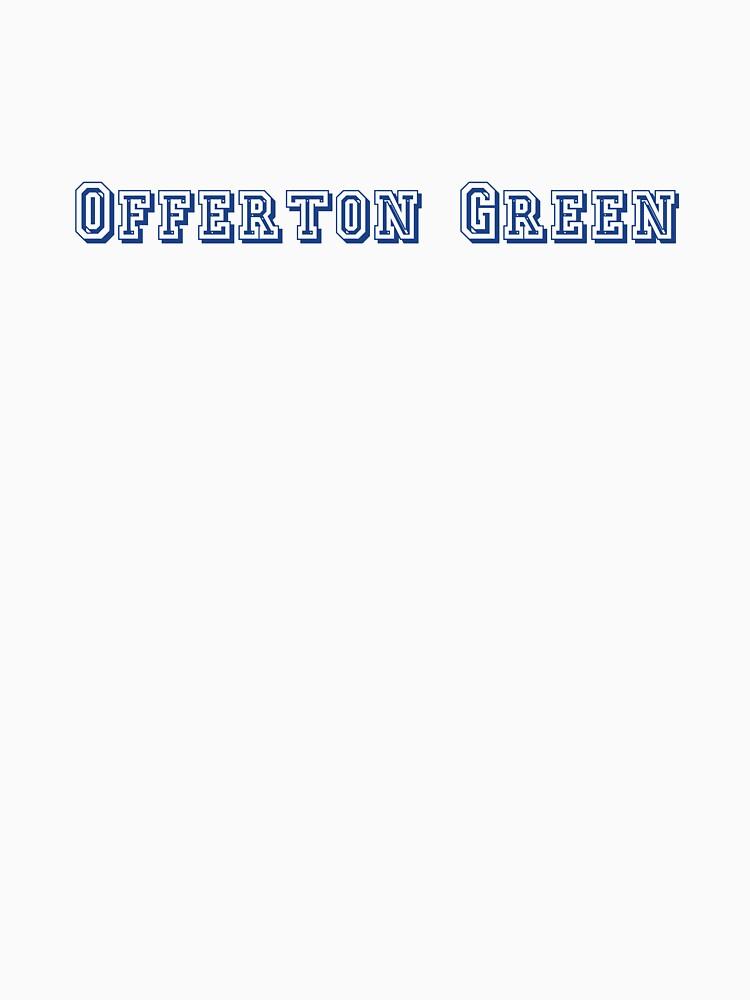 Offerton Green by CreativeTs