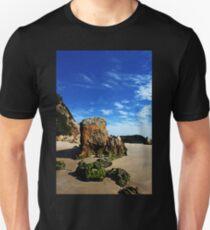 GlassHouse Rocks  Beach #7 T-Shirt