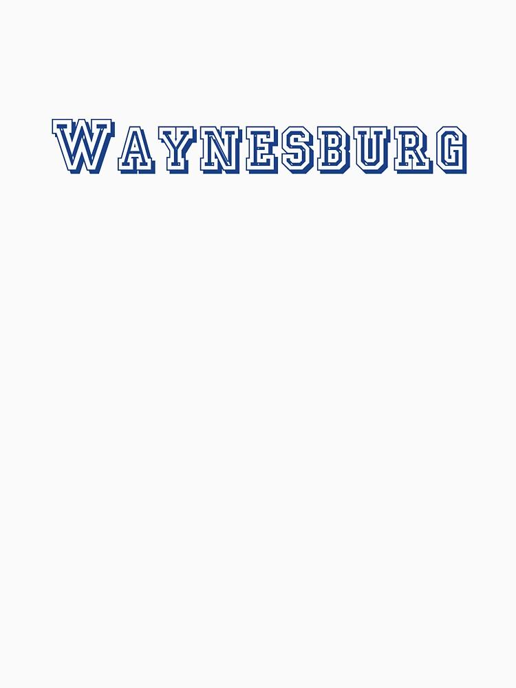 Waynesburg by CreativeTs