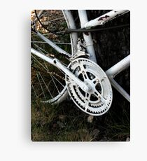 sprocket Canvas Print