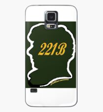 Welcome to 221B Case/Skin for Samsung Galaxy