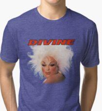 divine Tri-blend T-Shirt