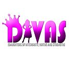 Divas Ministry Logo by Greatminds