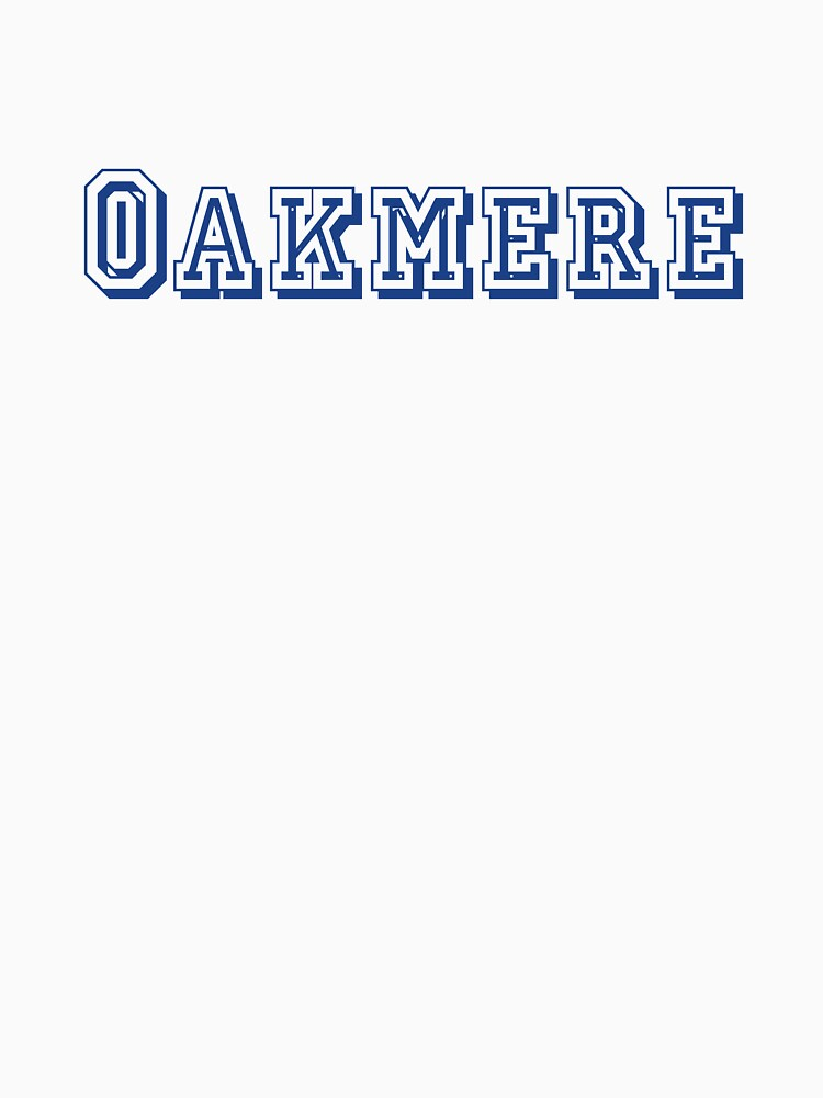 Oakmere by CreativeTs