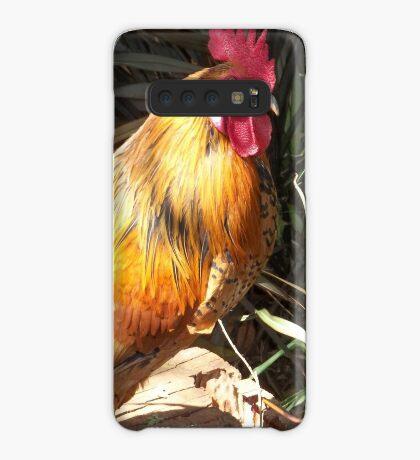 Farm talk - Artemis in glorious colour Case/Skin for Samsung Galaxy