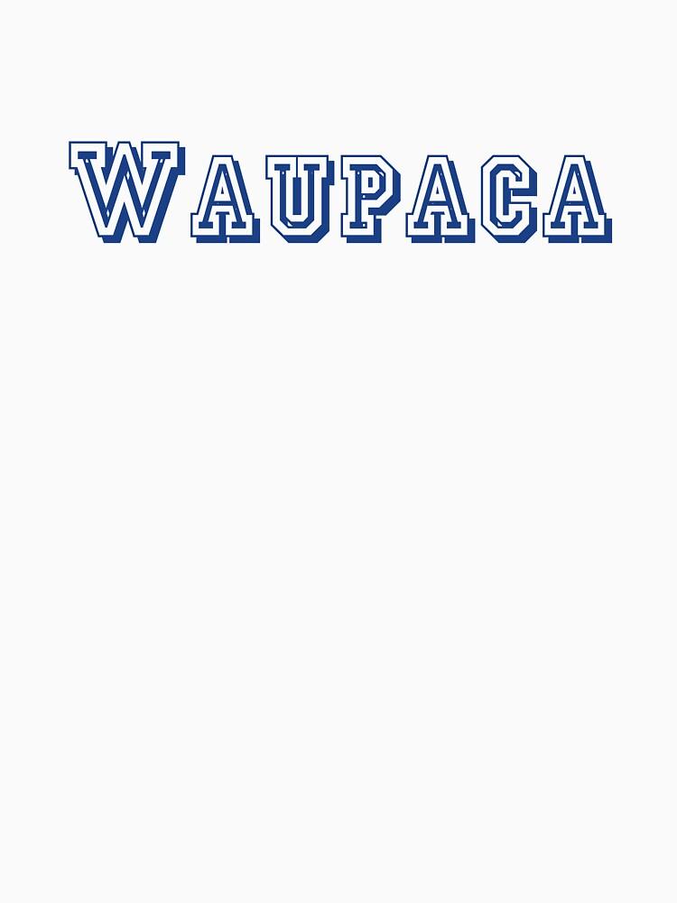 Waupaca by CreativeTs