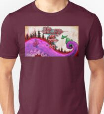Tenticle Business Unisex T-Shirt
