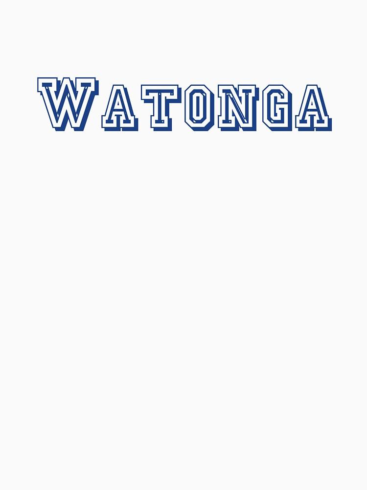Watonga by CreativeTs