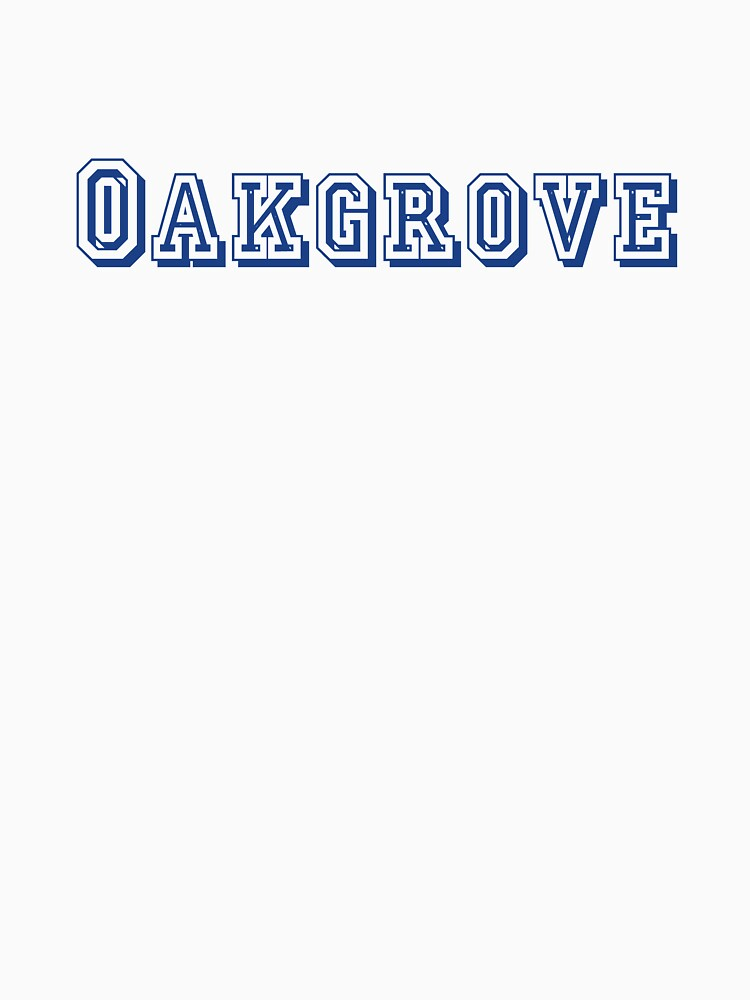 Oakgrove by CreativeTs