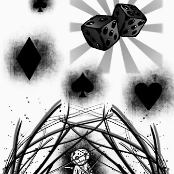 The Gambler by Whittles