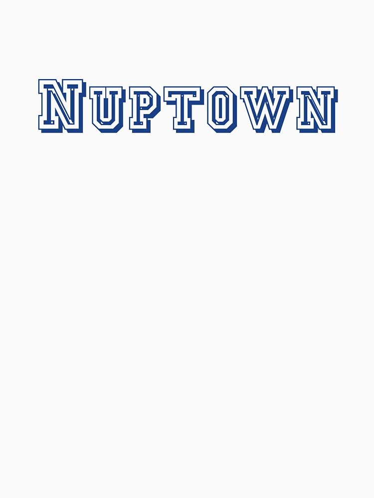 Nuptown by CreativeTs