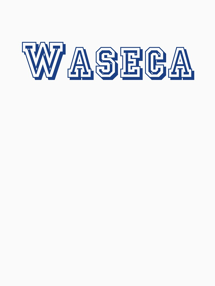 Waseca by CreativeTs