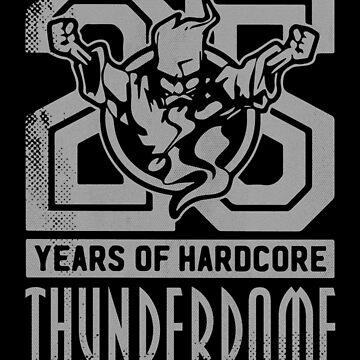 Thunderdome - Deejay von GiGi-Gabutto