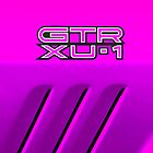 GTR-XU1 Guard - Purple by radestilo