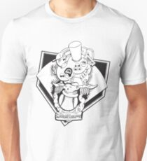 Mutant League Baseball Unisex T-Shirt