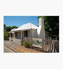 Sharam Cottage, Penola Photographic Print