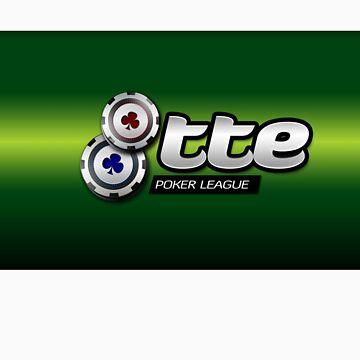 8tte Poker logo V1 by BeachHutMedia