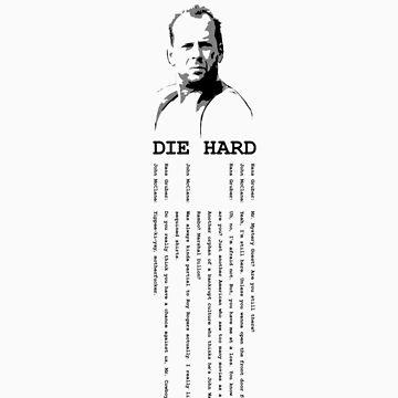 Die Hard by graalman