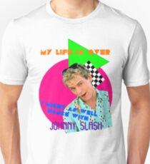 Dancing with Johnny Slash T-Shirt