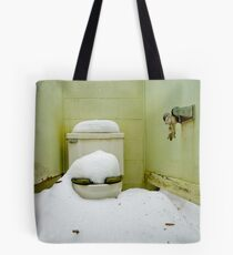 Cold Ass Cold Tote Bag