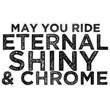 May You Ride by Sidewalk