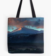 Ben Nevis Tote Bag