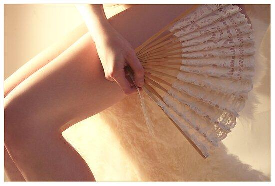pearly by Rebecca Tun