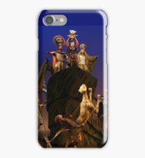 Lion King, Circle of Life iPhone Case/Skin