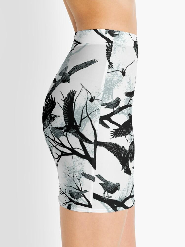 Alternate view of Blackbirds Mini Skirt