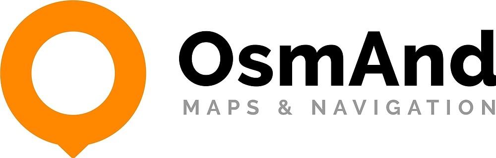 OsmAnd by osmand