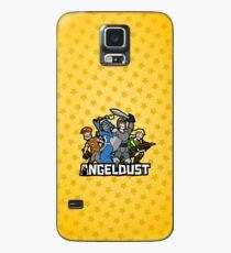 Angeldust Case—Logo (Stars) Case/Skin for Samsung Galaxy